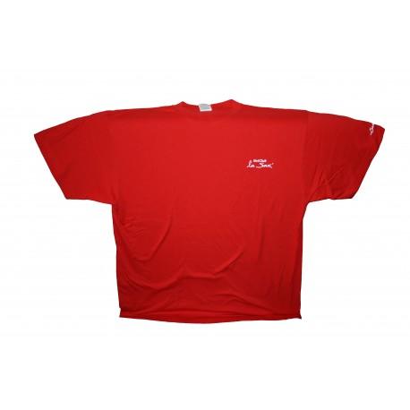 Tee-Shirt NetClub La Sax'