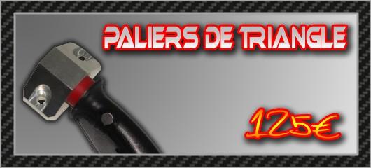 Kit Paliers La Sax